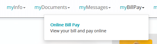 WCD Pay My Bill