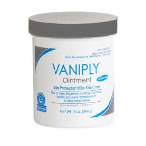 Vaniply Ointment